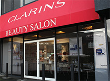facefacts clarins clinic auckland